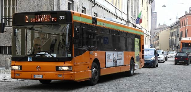gare nel trasporto pubblico