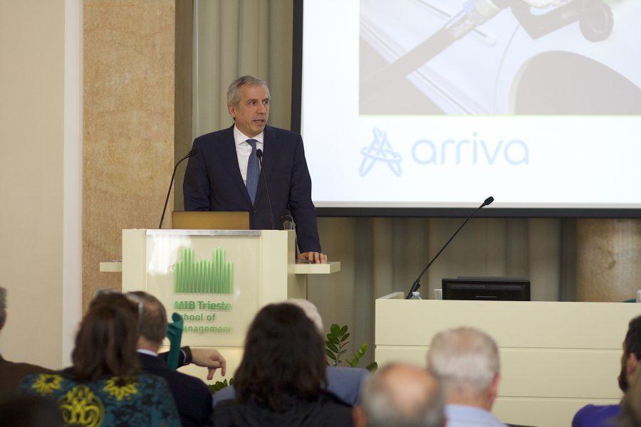 mobility innovation tour trieste costa arriva italia