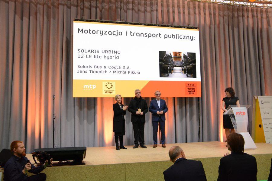 Solaris Urbino Le Lite Hybrid