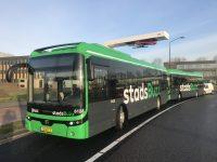 autobus elettrici olanda