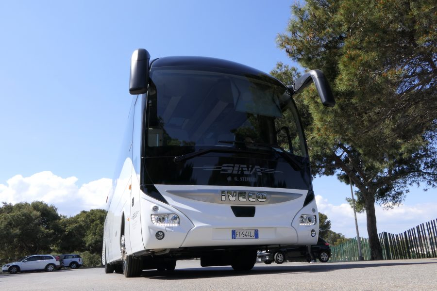 iveco mageyls acentro
