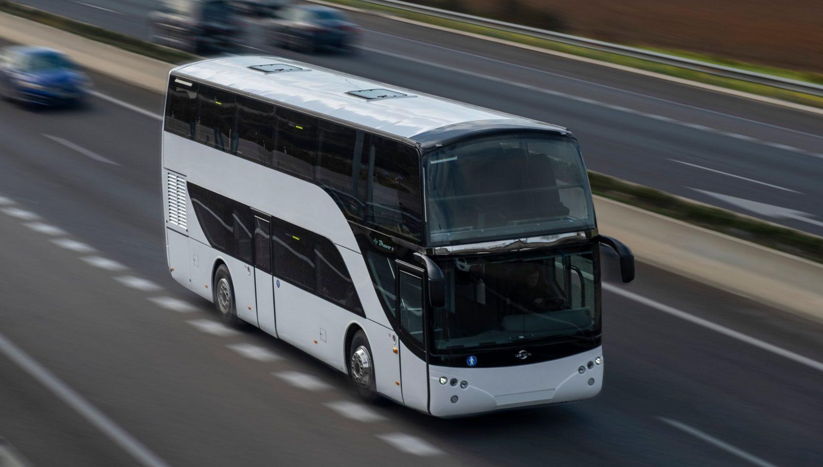 ayats intercity bus