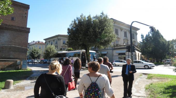 turismo in bus