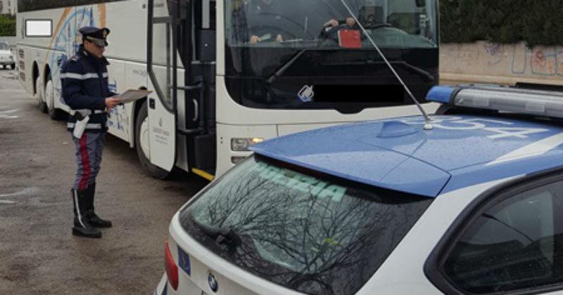 Revisione bus