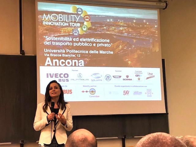 Mobility Innovation Tour