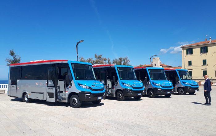 autobus indcar mobi tiemme