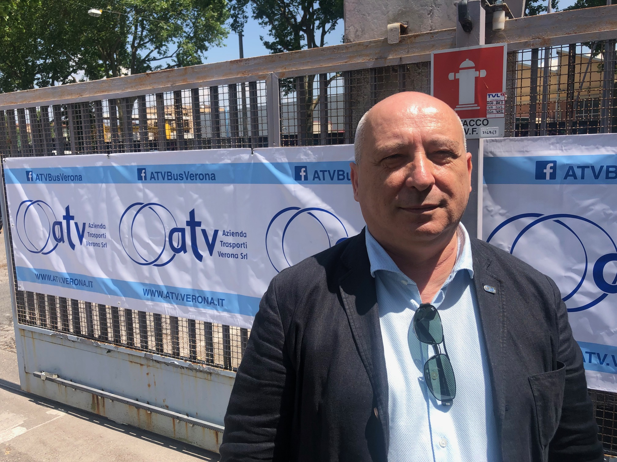 Massimo Bettarello