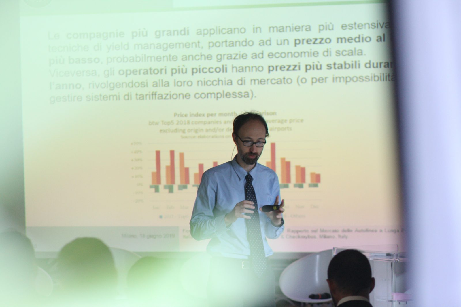 mobility innovation tour sicurezza in bus paolo beria politecnico