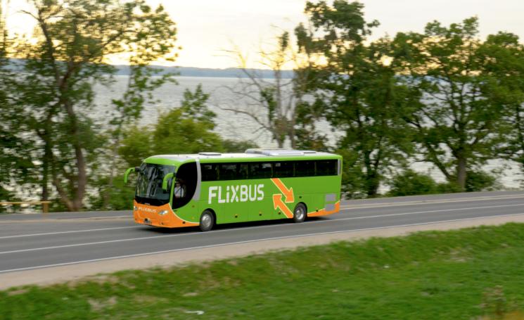 Flixbus Calabria