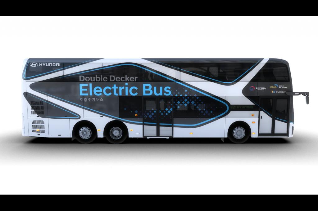 hyundai autobus a zero emissioni