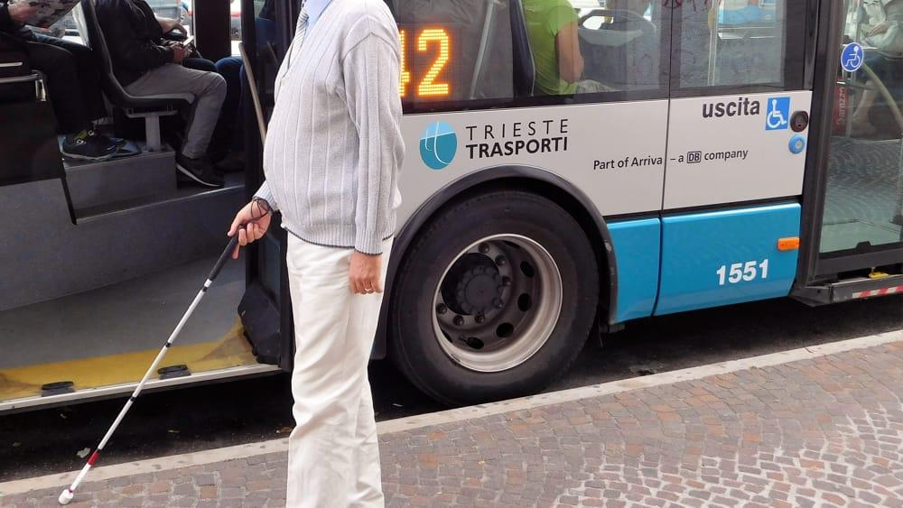 letismart autobus trieste