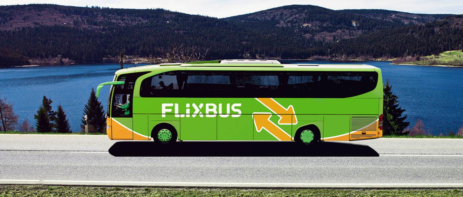 autobus flixbus estate vacanza