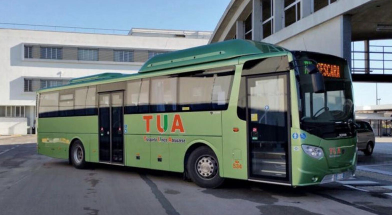 Trasporti Abruzzo