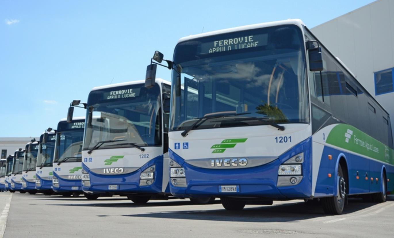 Puglia autobus