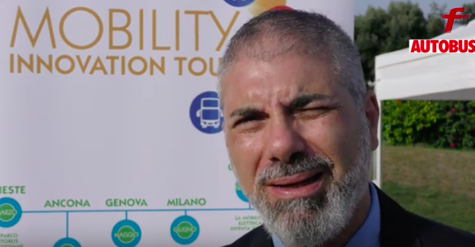 stefano scoccia solaris mobility innovation tour