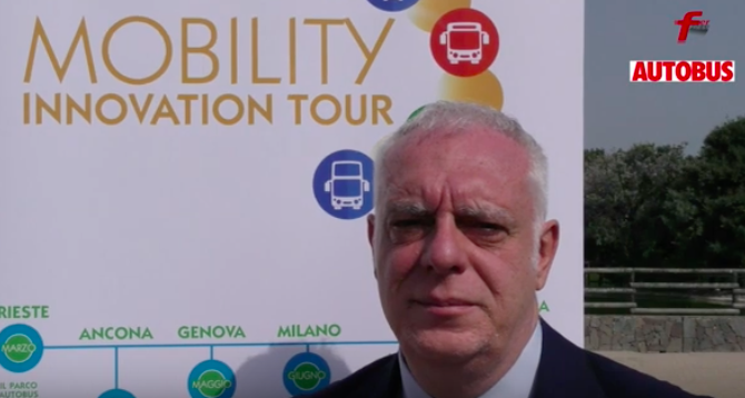 andrea gibelli asstra mobility innovation tour