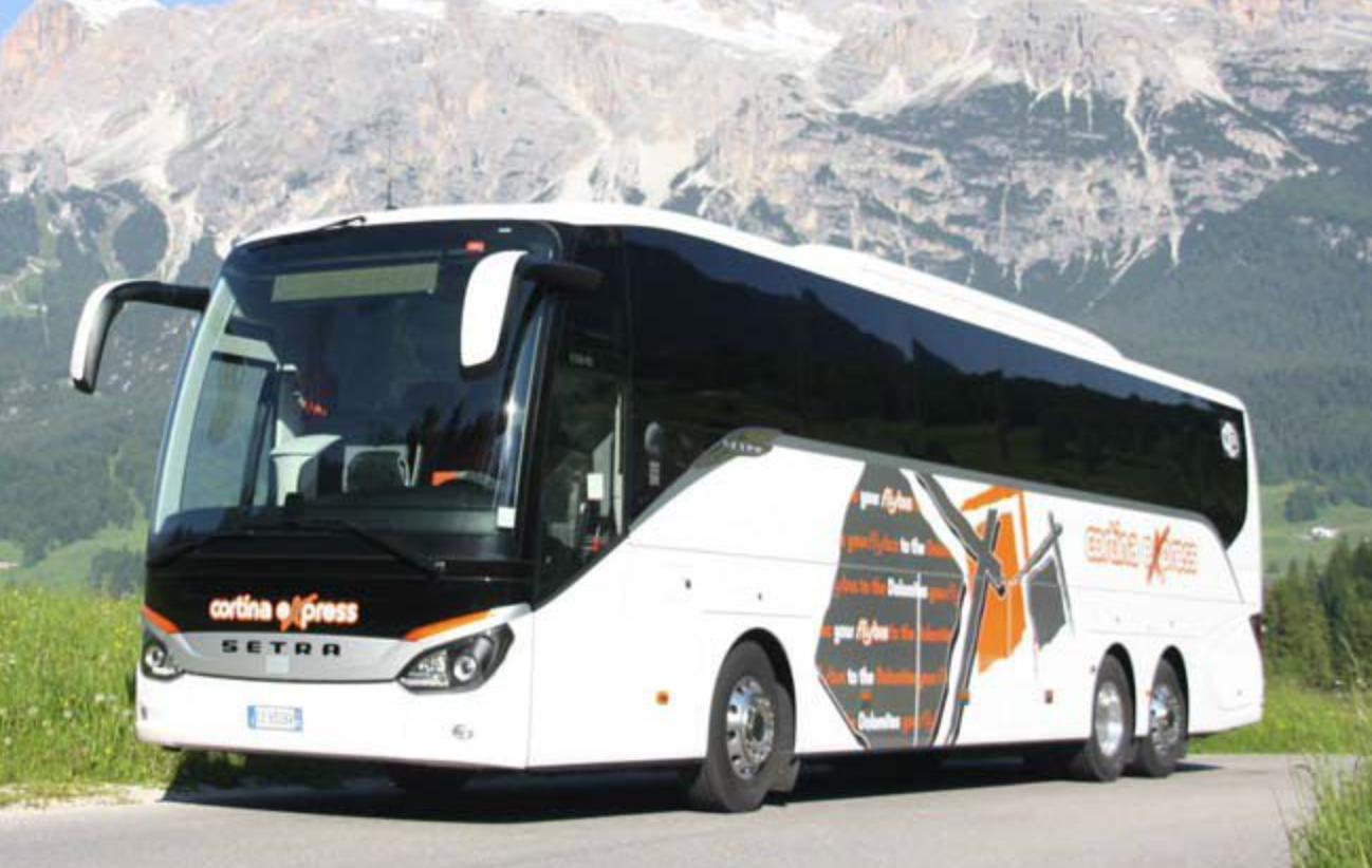 Cortina Express