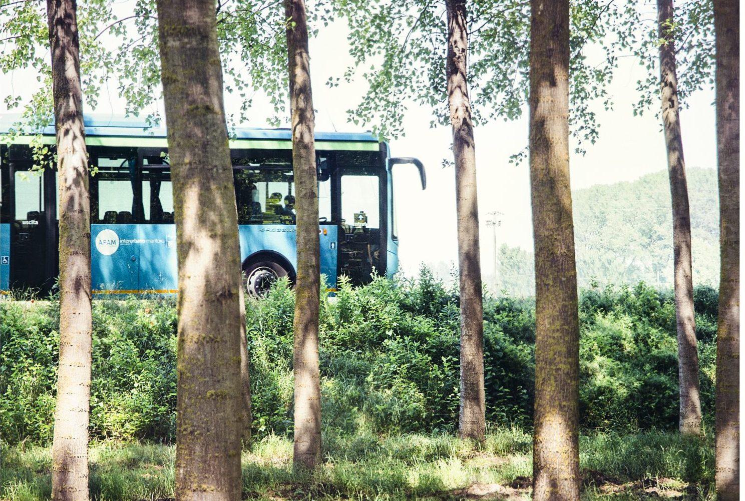 y.share gestione flotte trasporto pubblico