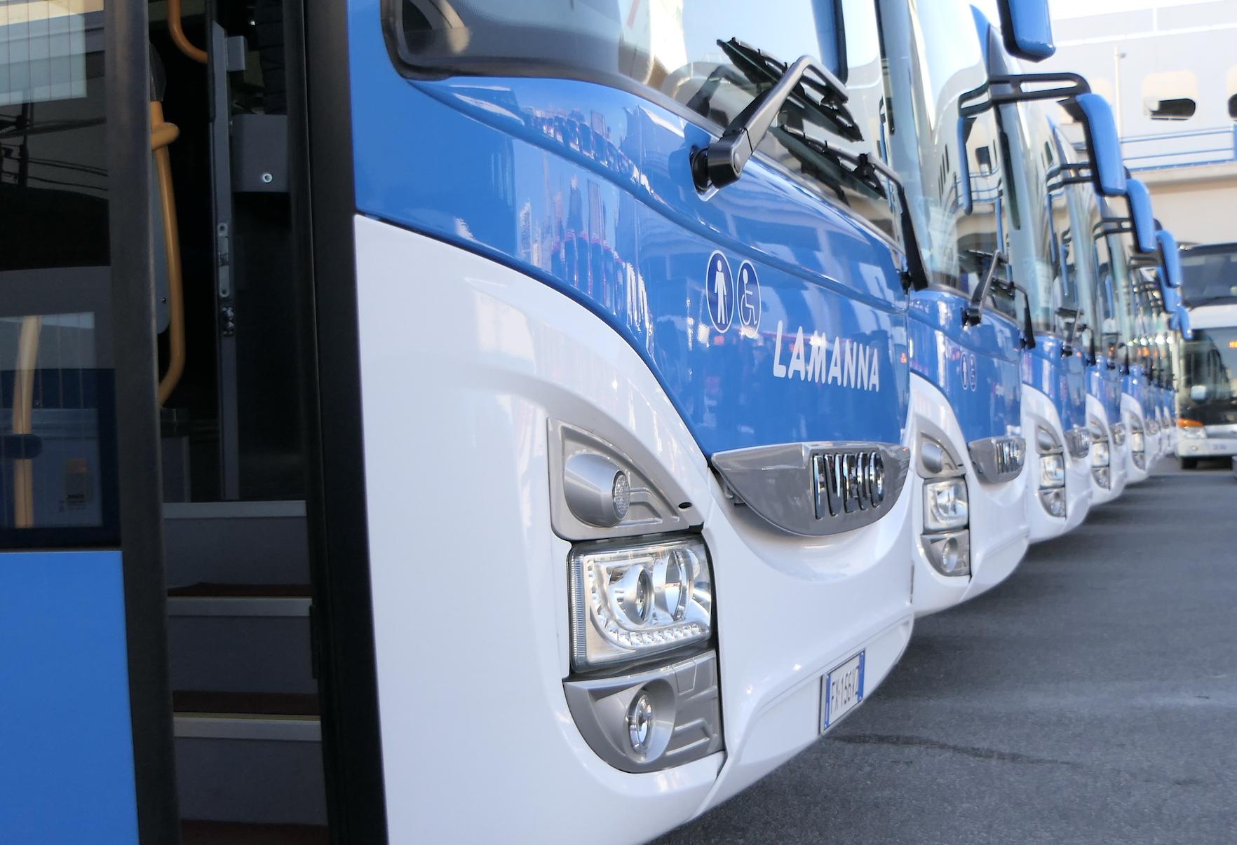 Iveco Bus Acamir