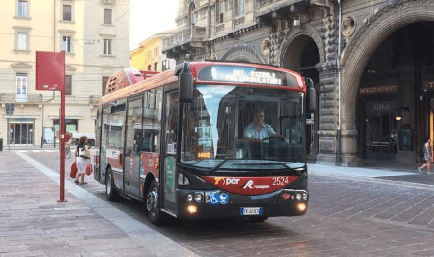 Autobus Bologna