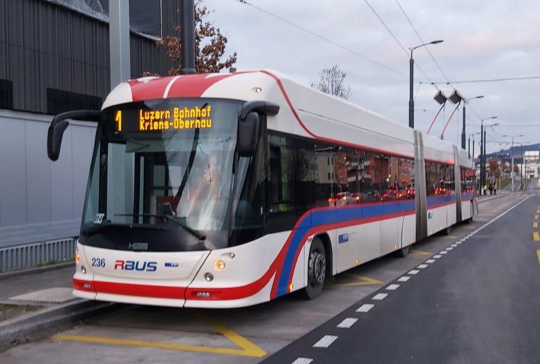 filobus lucerna