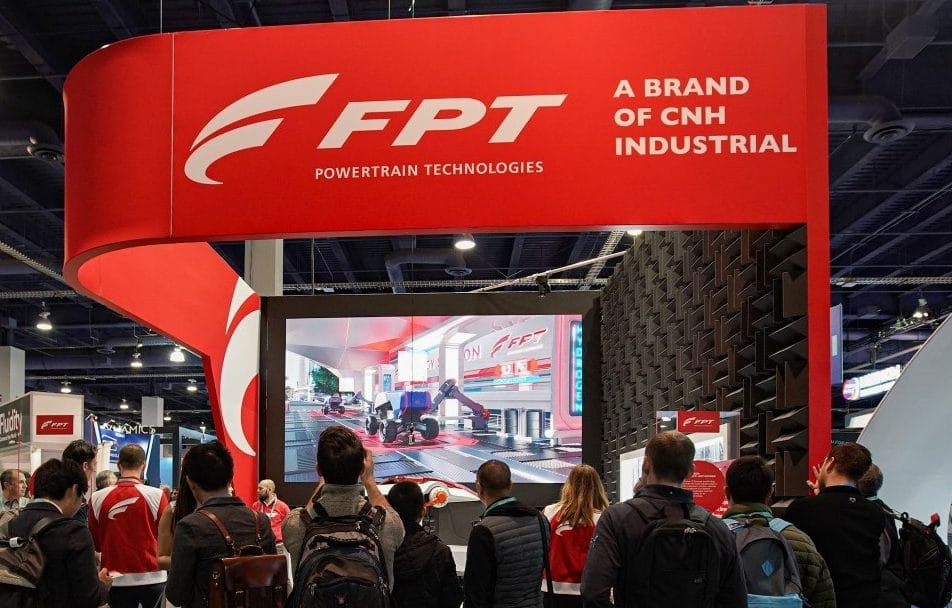 fpt industrial potenza technology