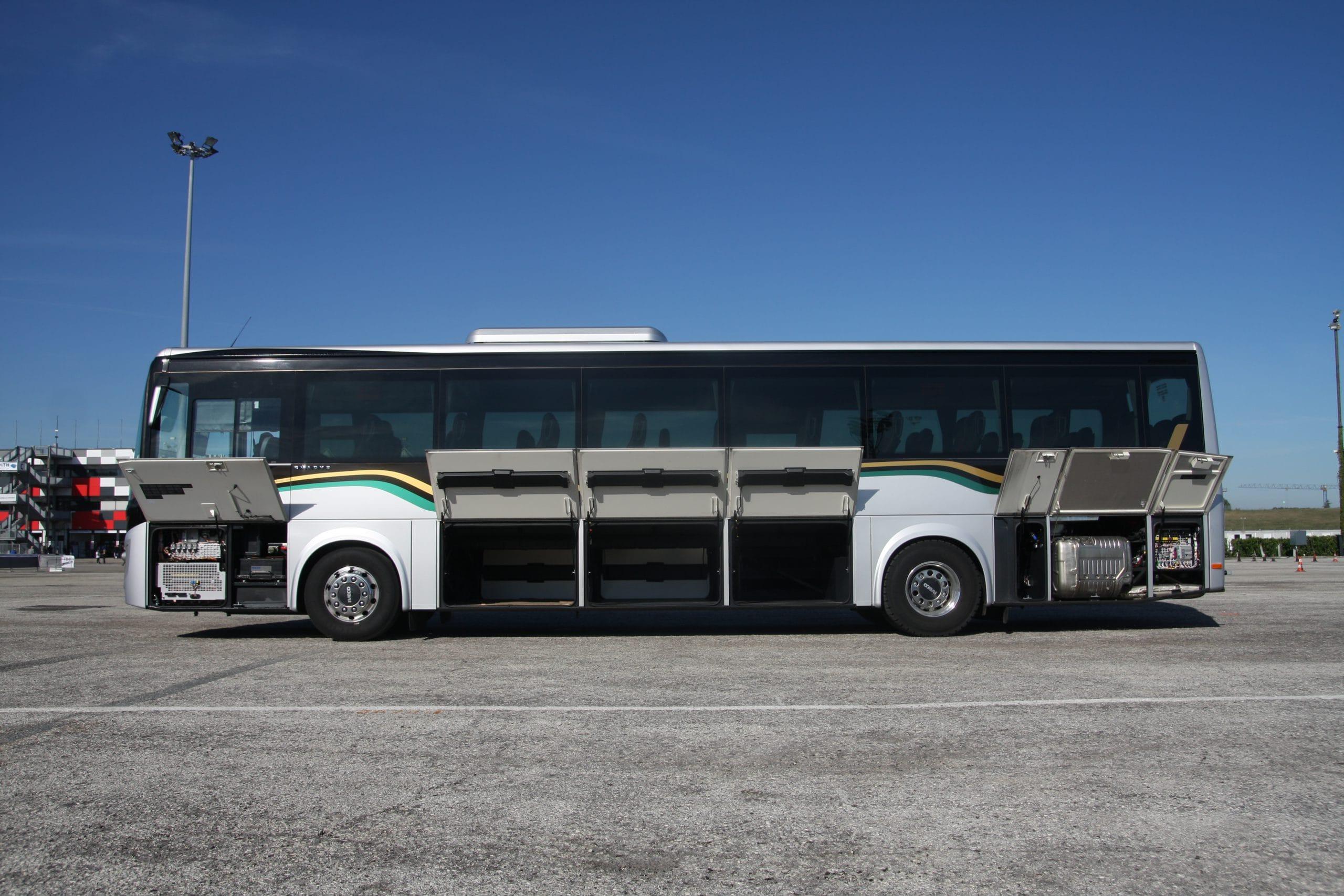 Iveco Bus Evadys