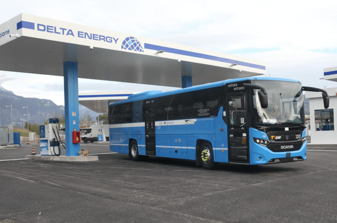 Gara Consip autobus