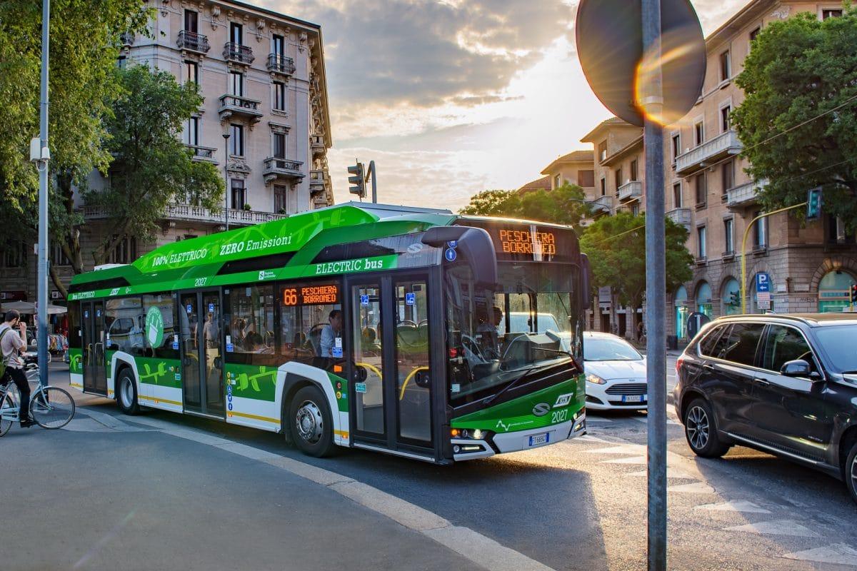 Agenzia dei trasporti metropolitana di Milano