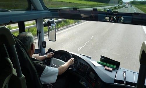 Formazione autisti di autobus
