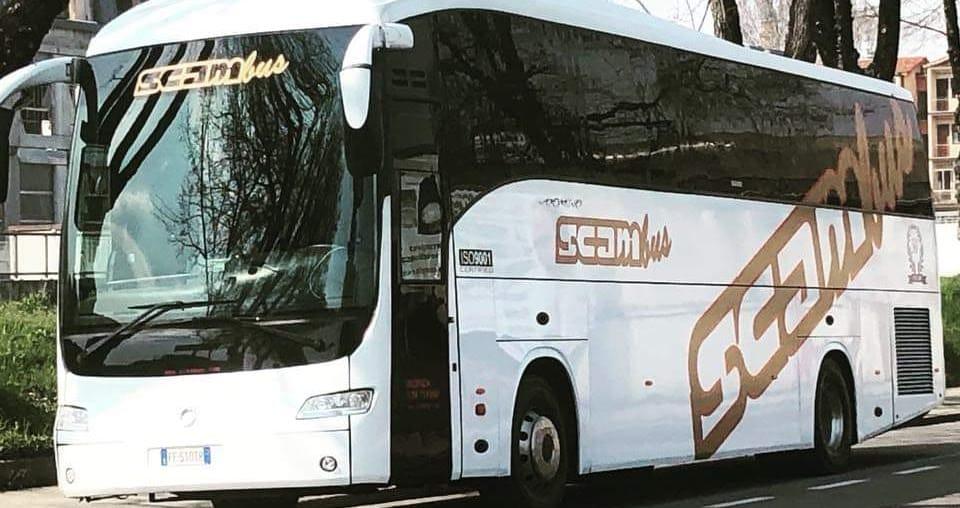 scambus trasporto scolastico