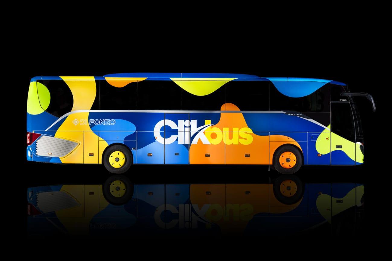 clikbus viaggi bus