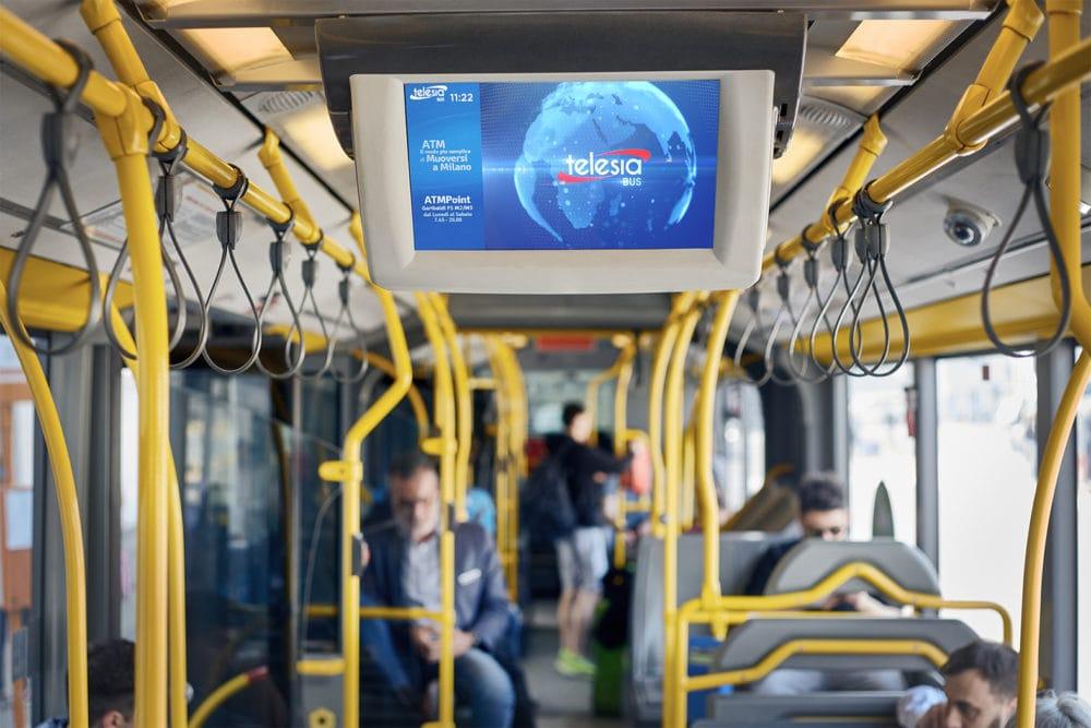 telesia pma affollamento trasporto pubblico
