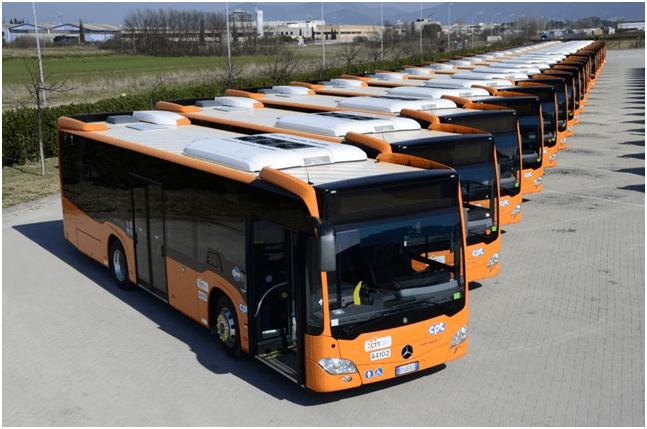 decreto ministeriale autobus
