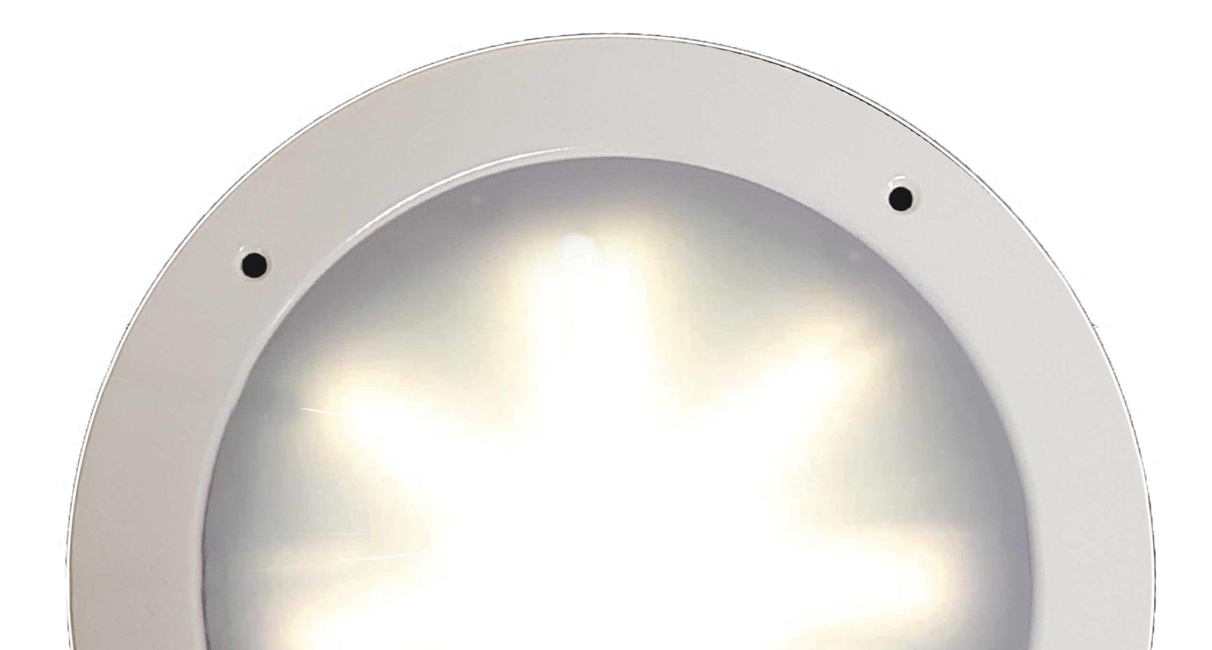 lampada elimina batteri