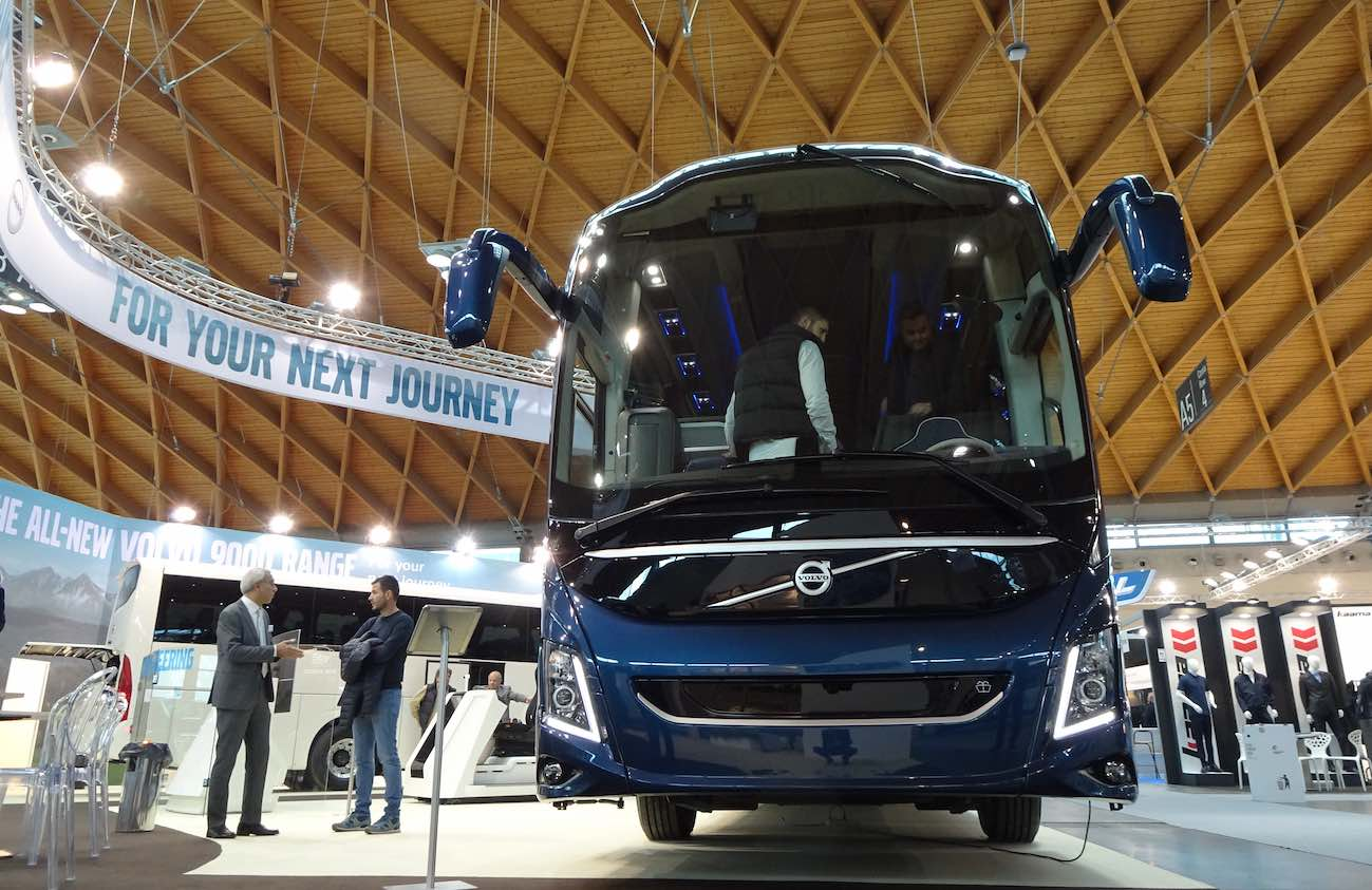 volvo ibe 2020