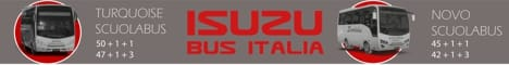 Isuzu Bus Officine Mirandola