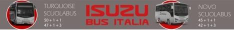 Isuzu Bus Officine Mirandola