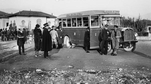 Camion & Bus Storici