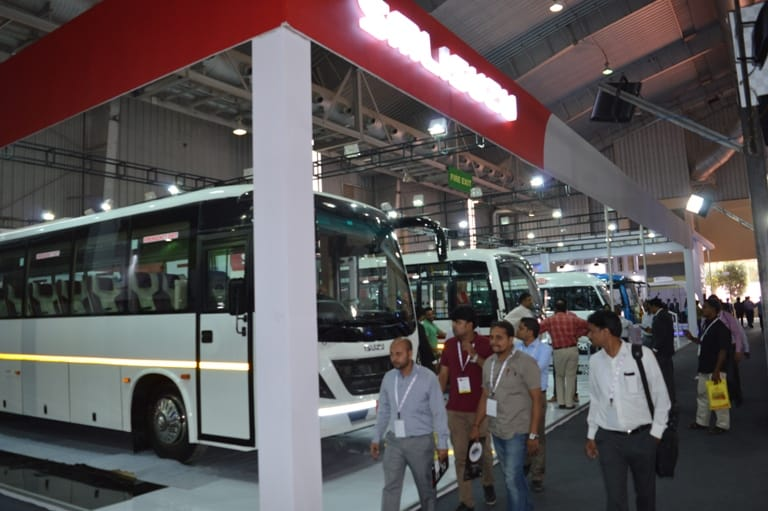busworld india 2022