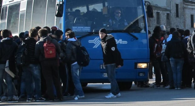 apertura scuole trasporto pubblico