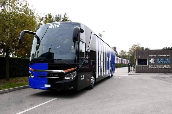 autobus inter