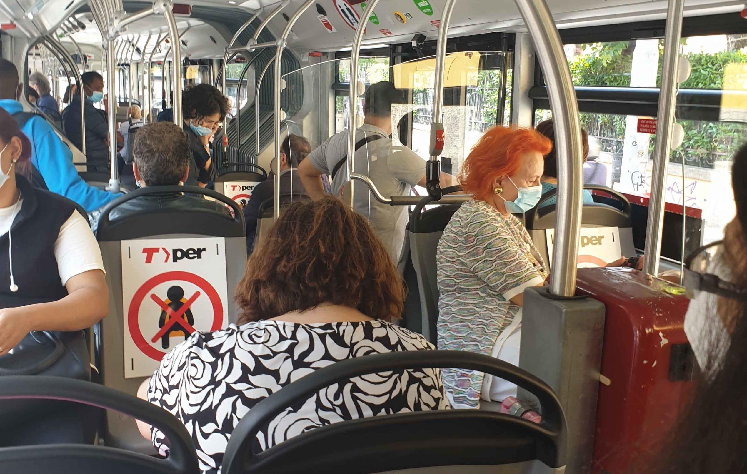 bus emilia romagna