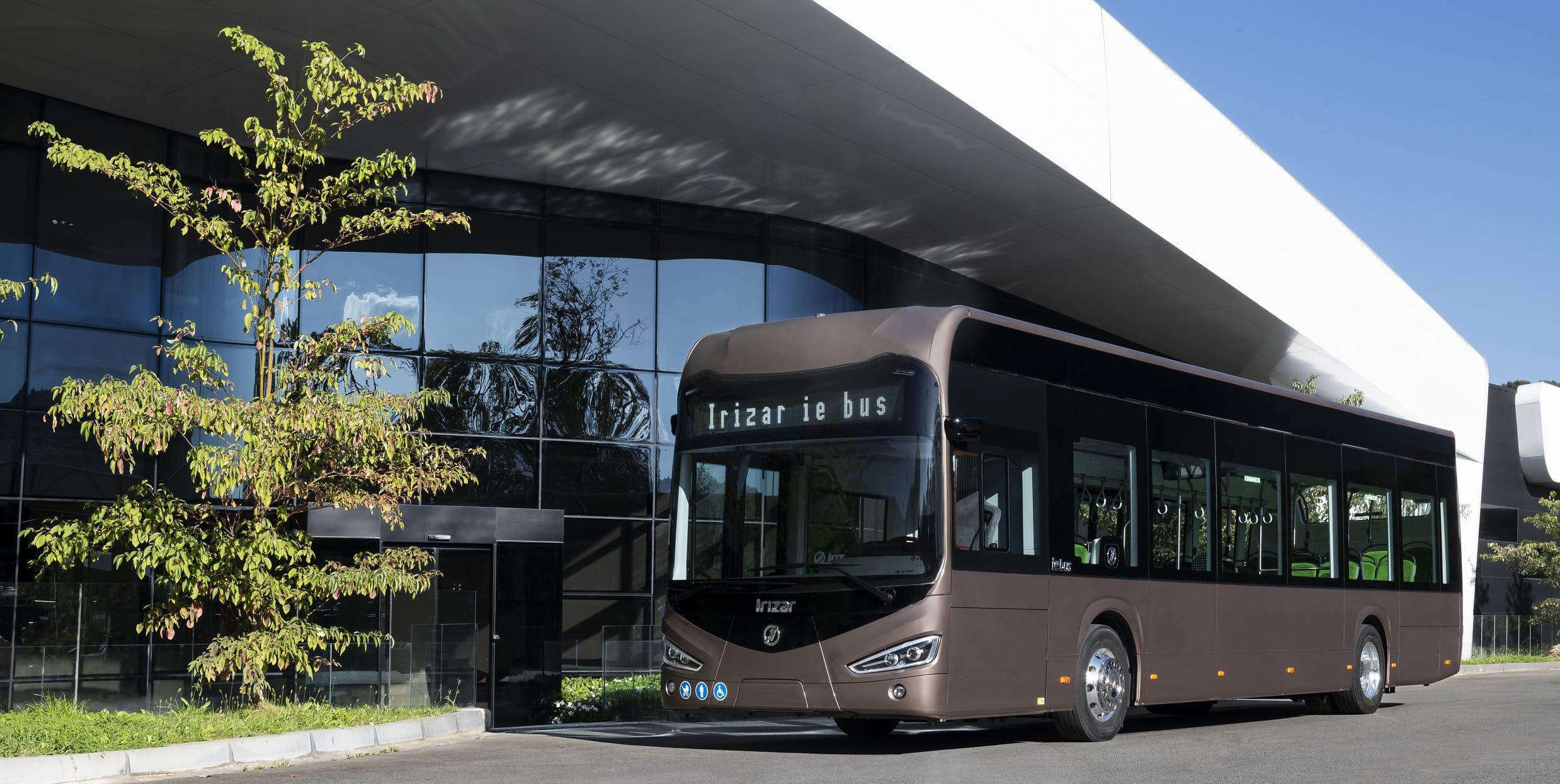 autobus dell'anno 2021