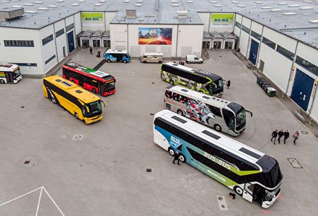 bus2bus 2021