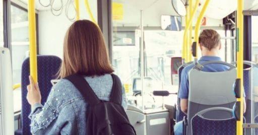 trasporto pubblico scuola