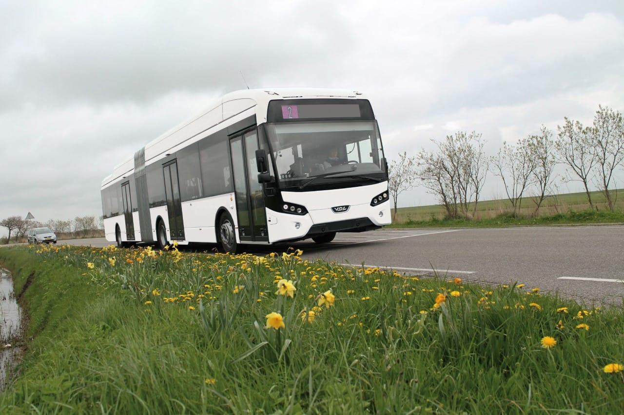 VDL bus & coach oslo